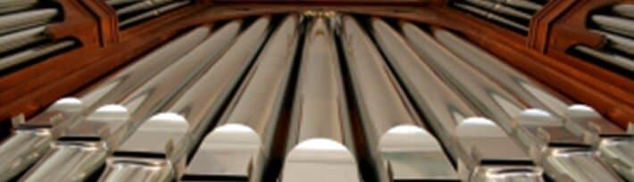 Hochzeitsmusik - Kirchenorgel