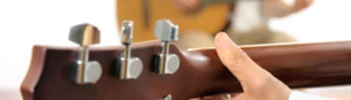 Hochzeitsmusik mit Gitarre