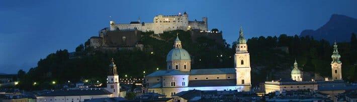 Festung Hohen Salzburg, Traumhochzeiten