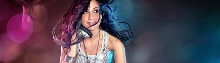 DJane von DJ Soundmaster