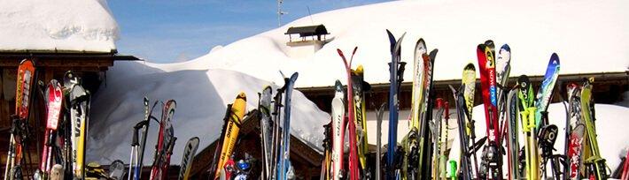 Apres Ski in Tirol