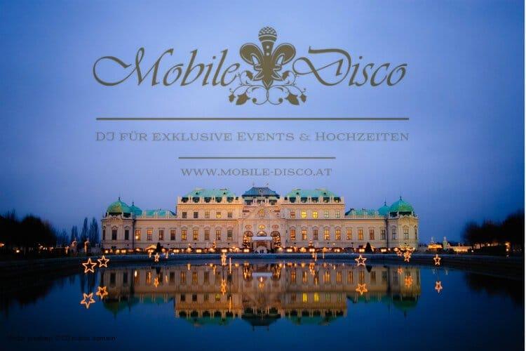 Hochzeits DJ Wien
