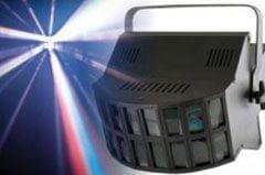 Lichtshow Laser